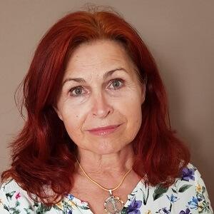 Speaker - Josefa Walch