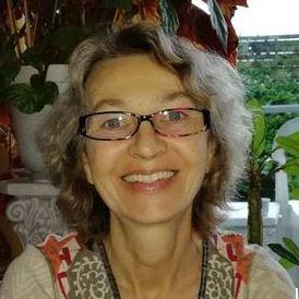 Speaker - Joanna Kowalczyk