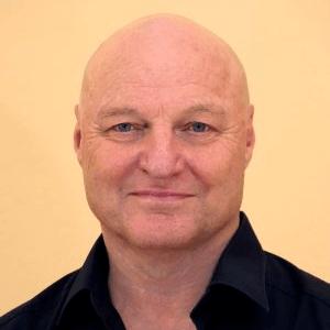 Speaker - Ralph Byrszel