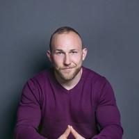 Speaker - Martin Schramm