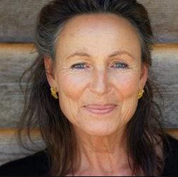 Speaker - Annette Kaiser