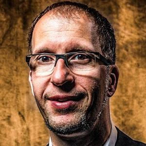 Speaker - Jörg Fuhrmann
