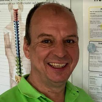 Speaker - Ulrich Staar