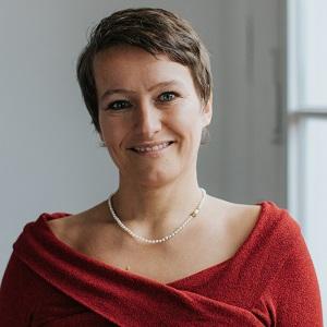 Speaker - Christina Sogl