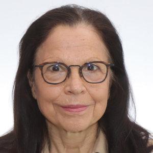 Speaker - Mona Lange